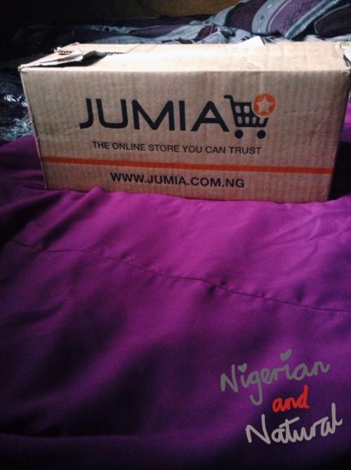 Jumia Haul